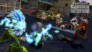 Plants vs. Zombies™ Garden Warfare Screenshot 8