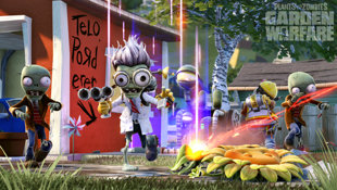 Plants vs. Zombies™ Garden Warfare  Screenshot 2