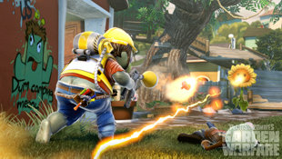Plants vs. Zombies™ Garden Warfare  Screenshot 3