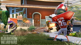 Plants vs. Zombies™ Garden Warfare Screenshot 5