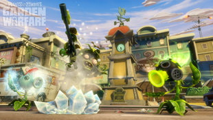 Plants vs. Zombies™ Garden Warfare Screenshot 6