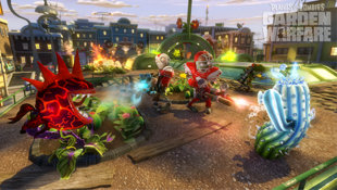 Plants vs. Zombies™ Garden Warfare  Screenshot 9