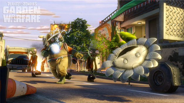 Plants vs. Zombies™ Garden Warfare Screenshot 10
