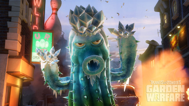 Plants vs. Zombies™ Garden Warfare  Screenshot 1