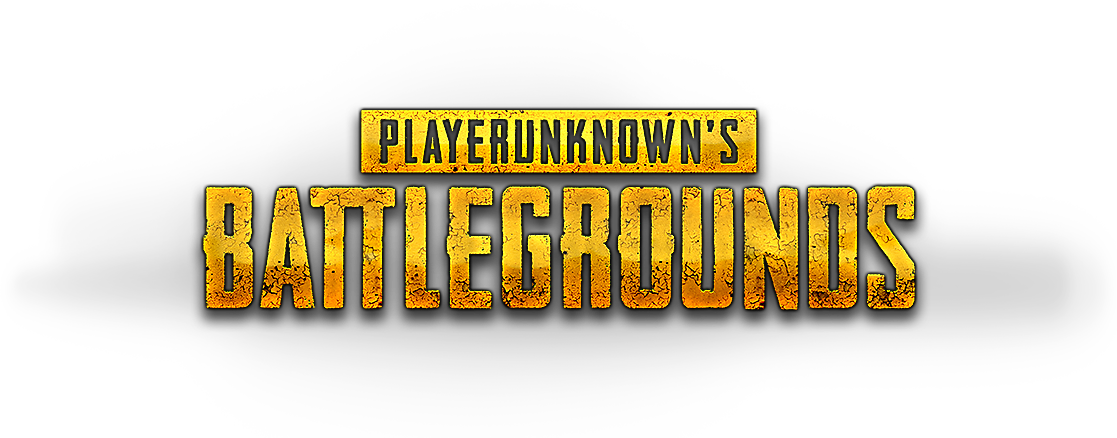 Playerunknown S Battlegrounds Logo Pubg Png Image: PLAYERUNKNOWN'S BATTLEGROUNDS Game