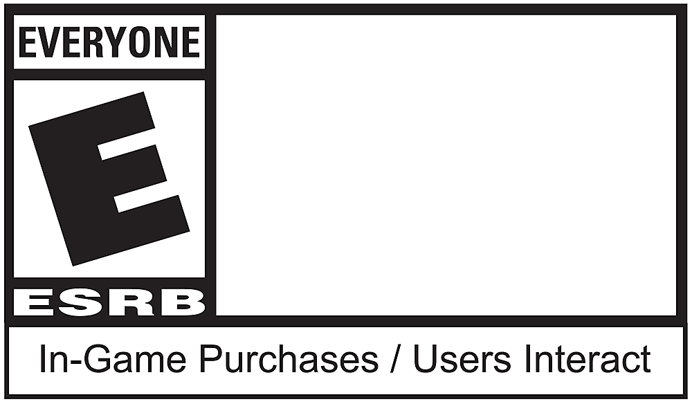 MLB The Show 19 ESRB Logo