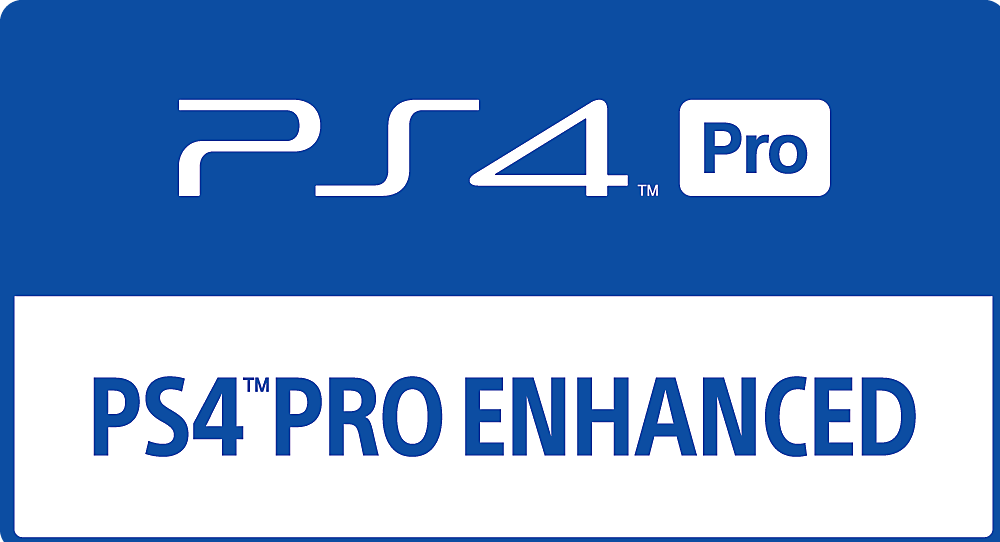 PS4 Pro Enhanced icon