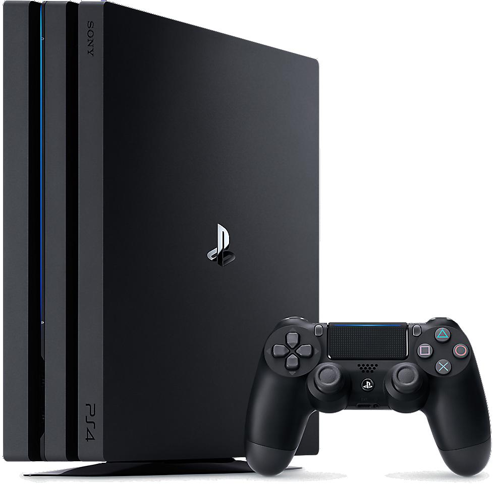 PS4の4K対応のおすすめソフト