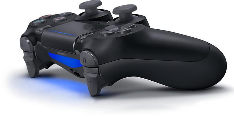 PlayStation®4 Systems & Bundles - Screenshot INDEX