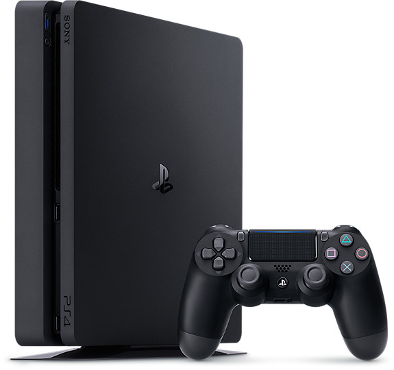 PlayStation®4 Systems & Bundles - Screenshot INDEX
