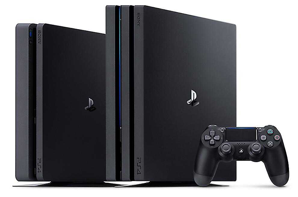 ⑤ PS4やSwitchなどゲーム機で見れない  引用:PS4公式サイト