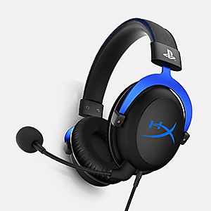 HyperX Cloud Headset Product Image