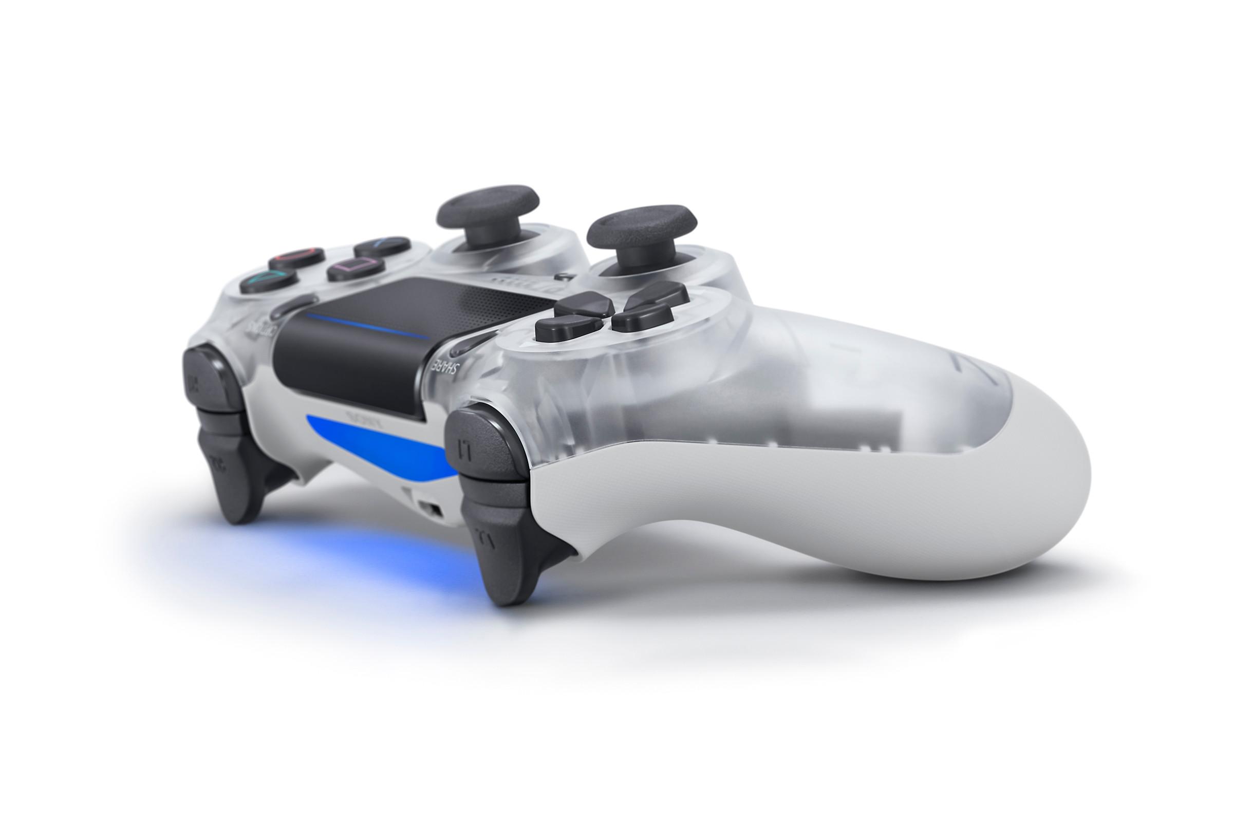 Crystal Dualshock Playstation Cystal Case Ps Vita Buy Now