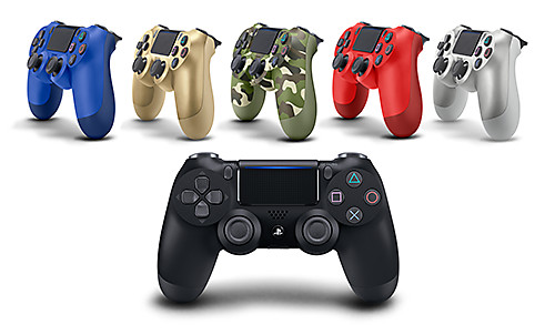Wireless Gaming Controllers - PlayStation Gaming Controller