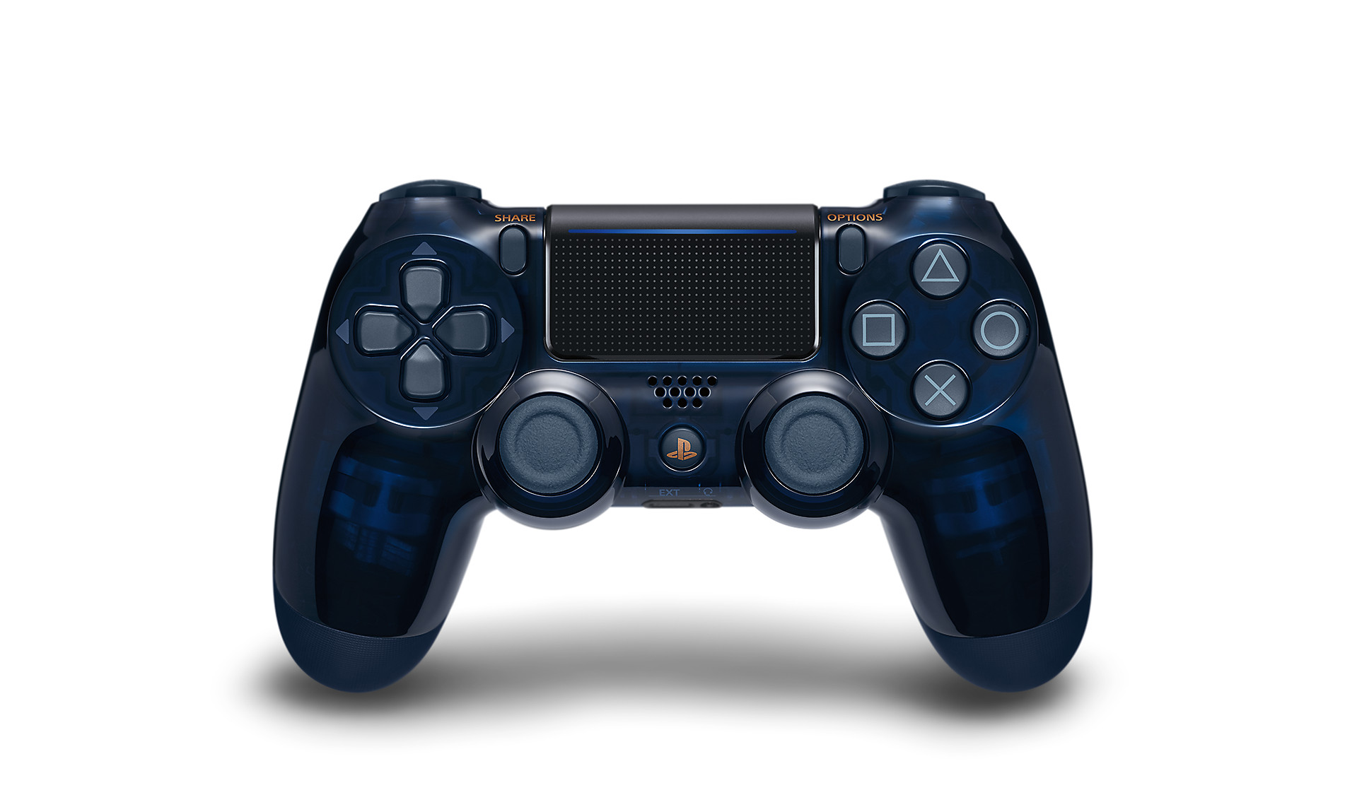 500 Million Limited Edition DUALSHOCK 4 - PlayStation Accessories