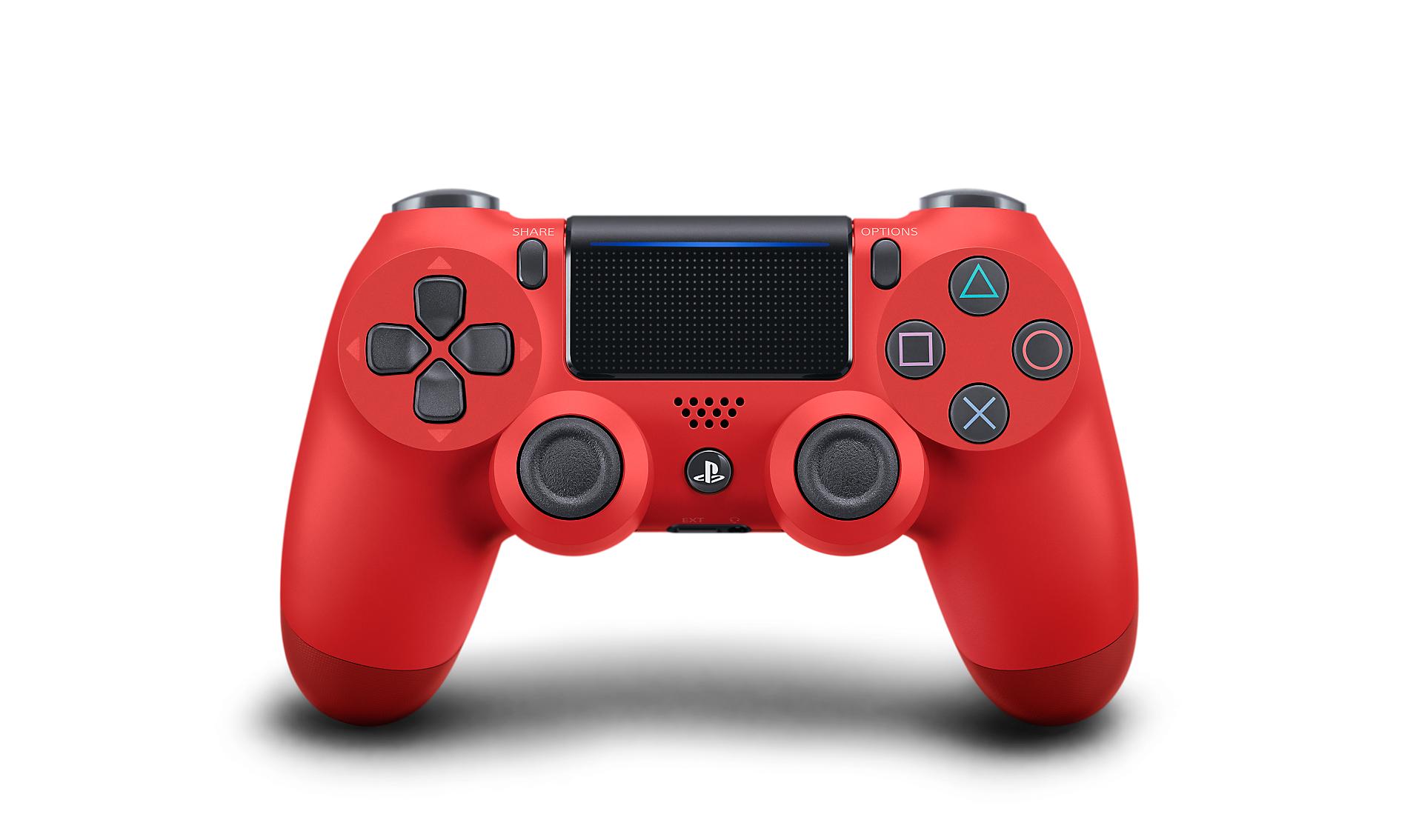 Dualshock 4 Playstation