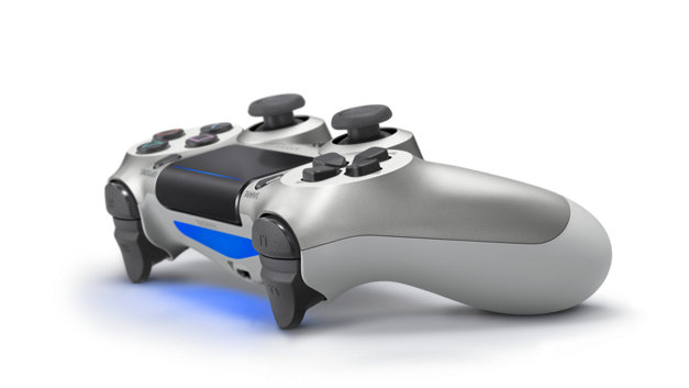 DualShock 4 Screenshot 4