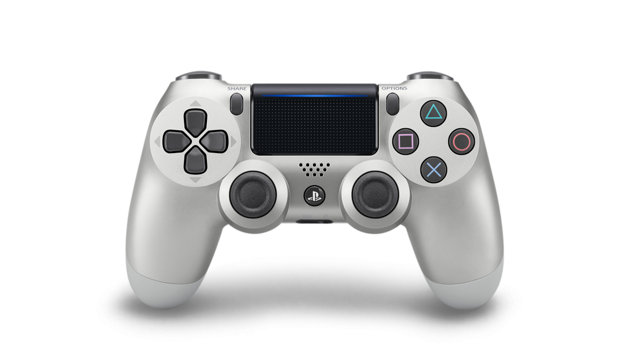 DualShock 4 Screenshot 1