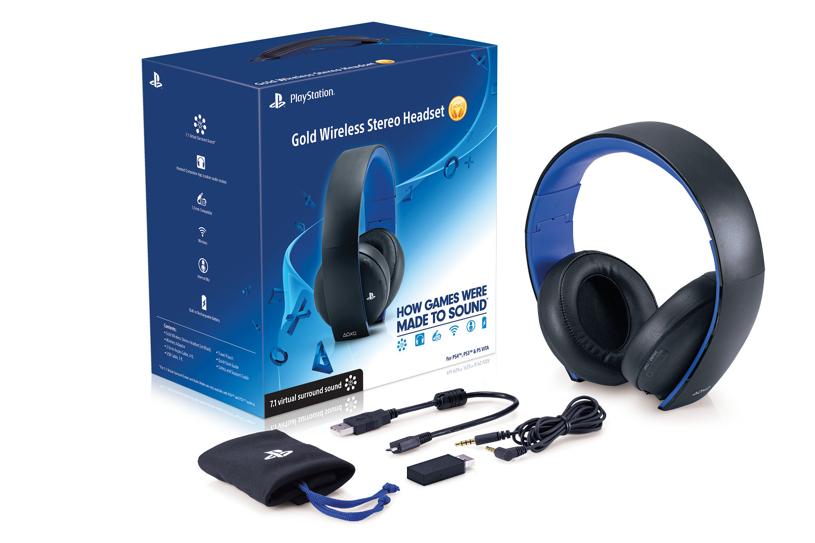turtle beach stealth 520 playstation 4 gaming headset