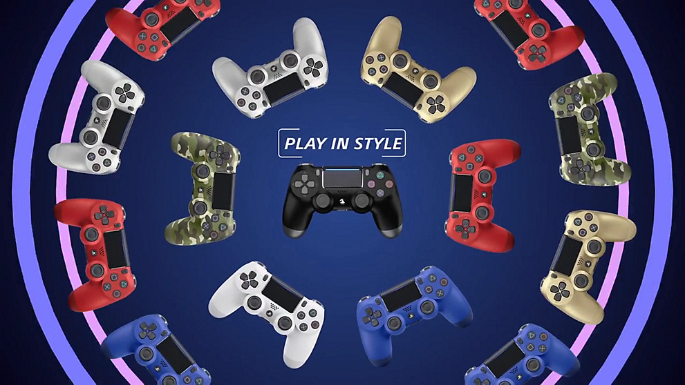 Accessories Playstation