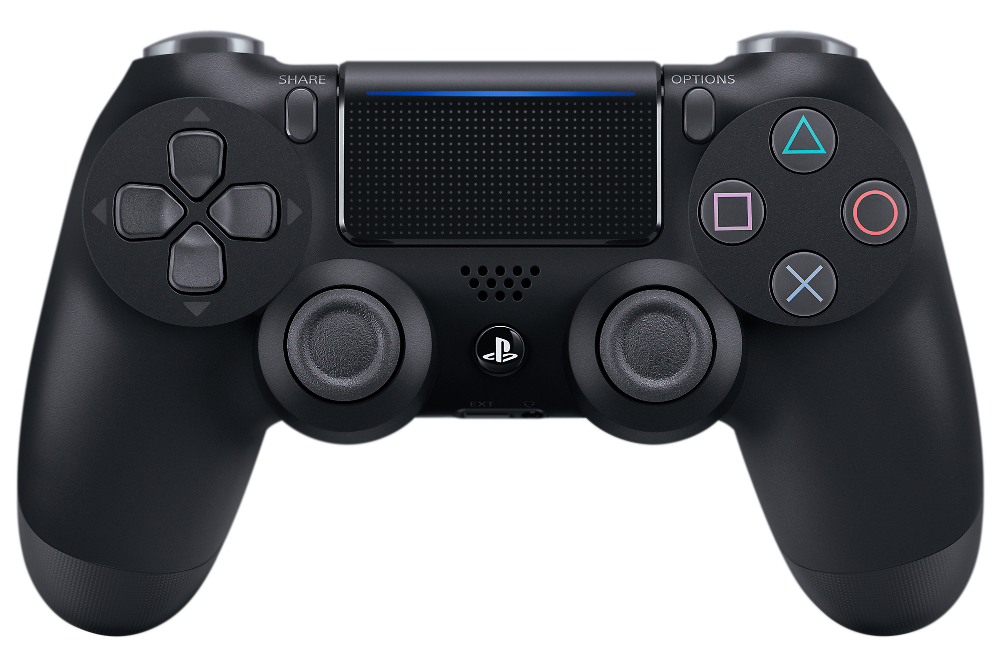 DualShock 4 Wireless Controller in Alpine Green
