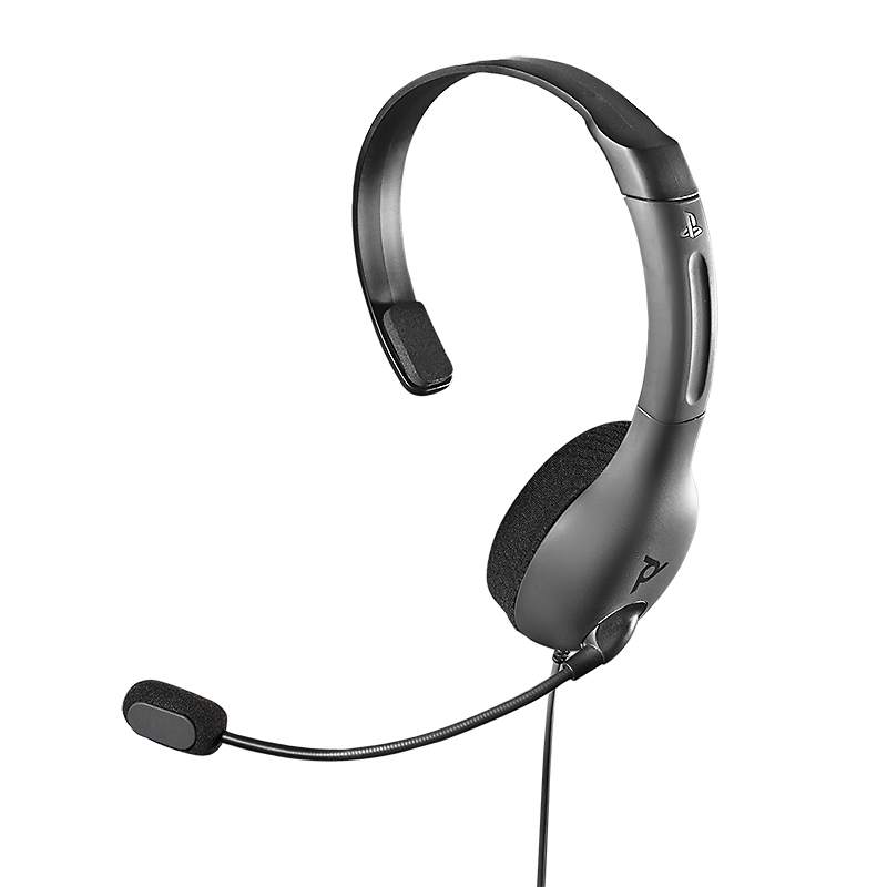 PDP Gaming LVL30 Chat Headset Product Image