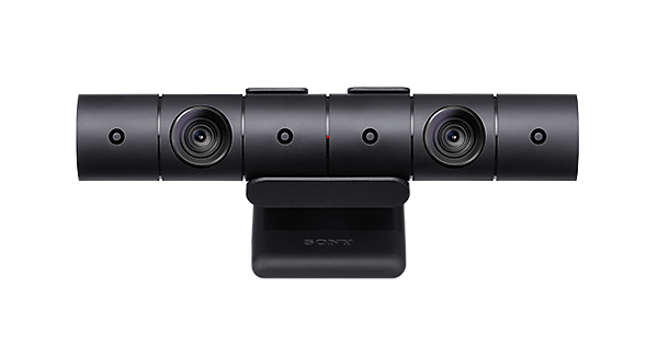PlayStation Camera Product Shot