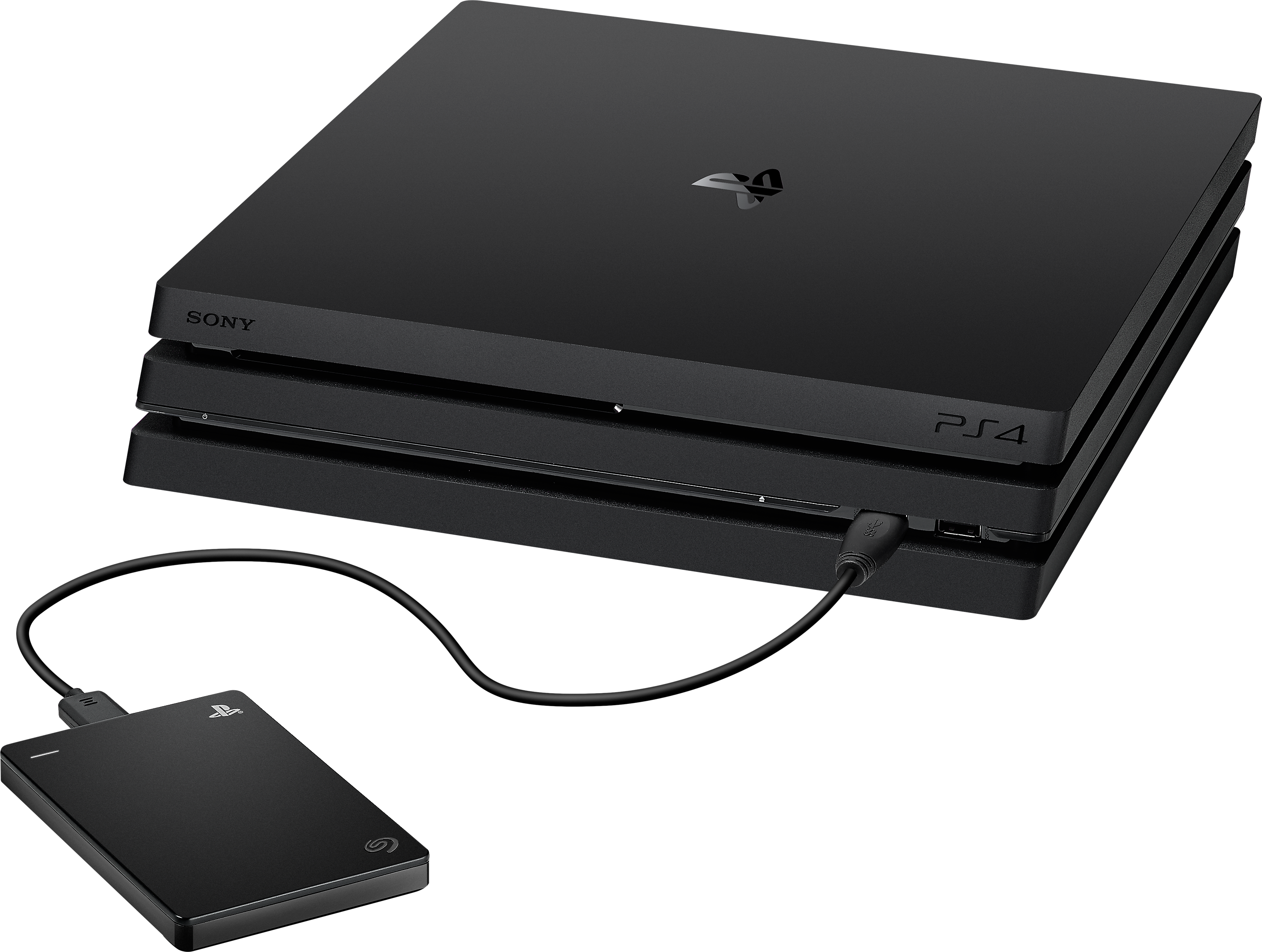 Seagate Drive Playstation