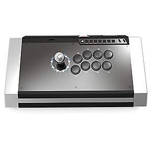 Obsidian Fightstick Product Image