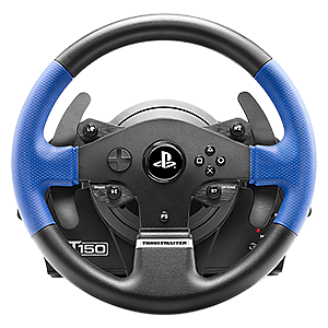 T150 Steering Wheel Product Image