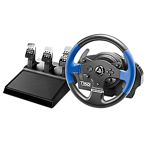 T150 PRO Force Feedback Racing Wheel Product Image