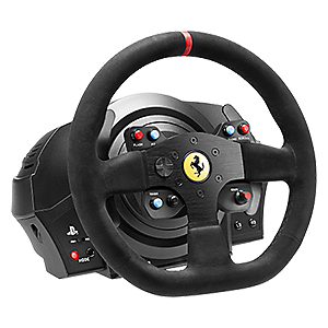 T300 Ferrari Integral Racing Wheel Product Image