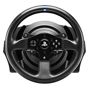 T300 RS Force Feedback Wheel Product Image