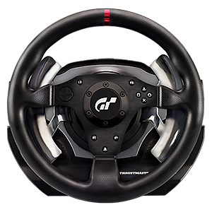 T500 RS Force Feedback Racing Wheel Product Image