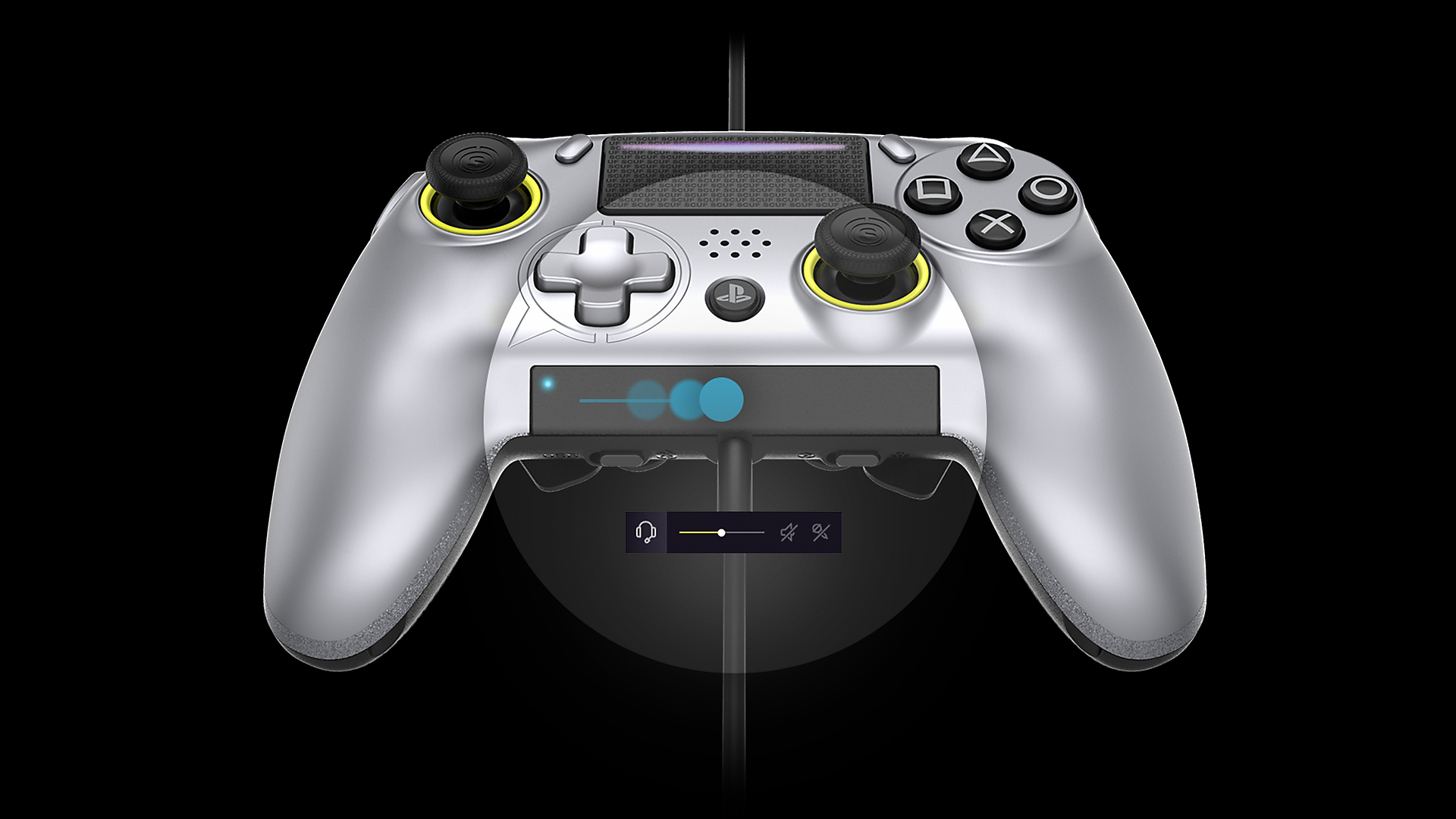 SCUF Vantage Controller – PlayStation Gaming Controller