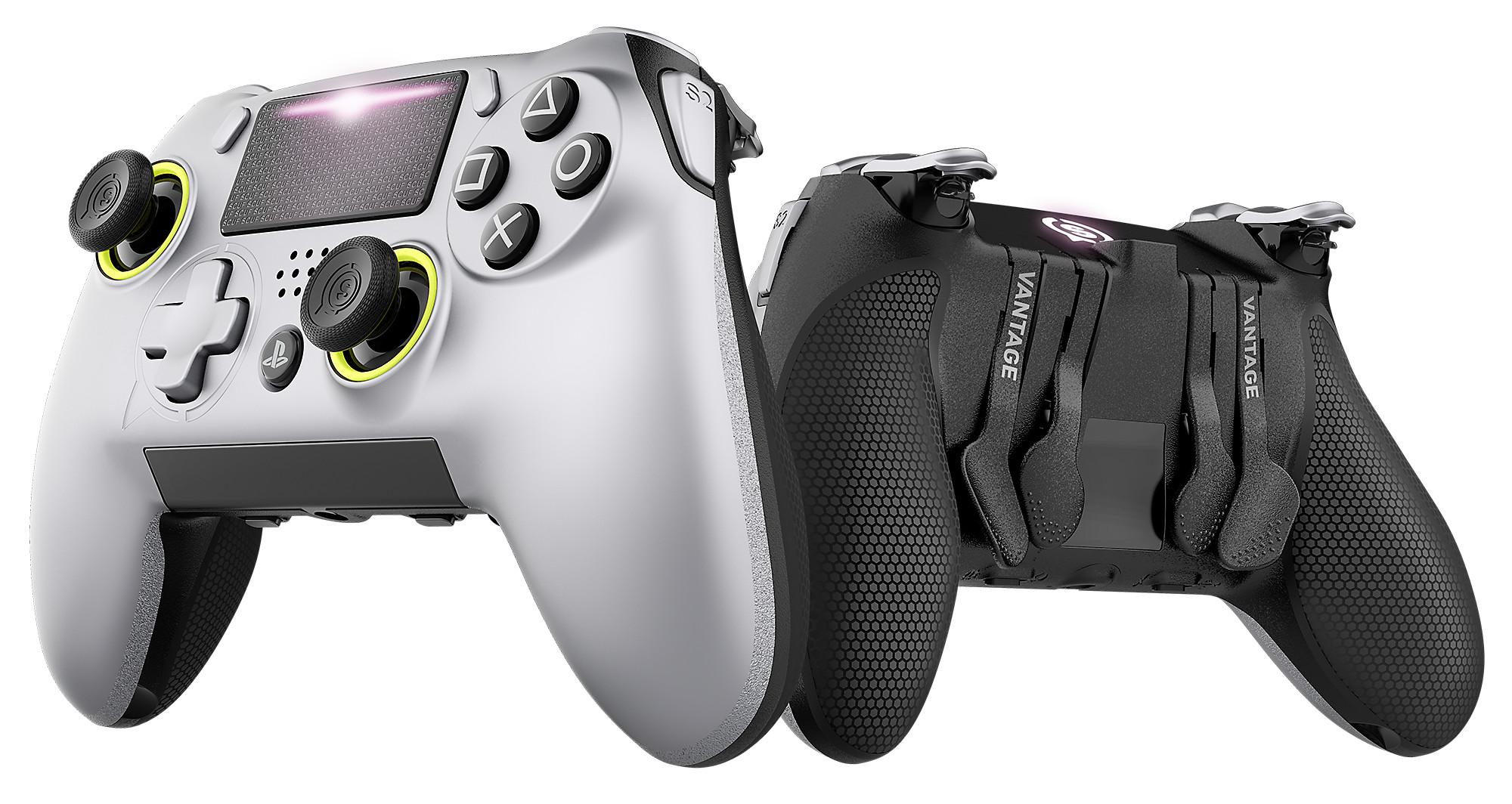 SCUF Vantage Controller - PlayStation Accessories