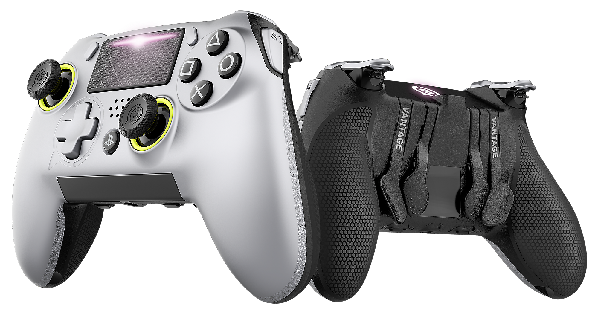 SCUF Vantage Controller - PlayStation Gaming Controller