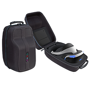 Deluxe Carry Case for PlayStation VR Product Shot