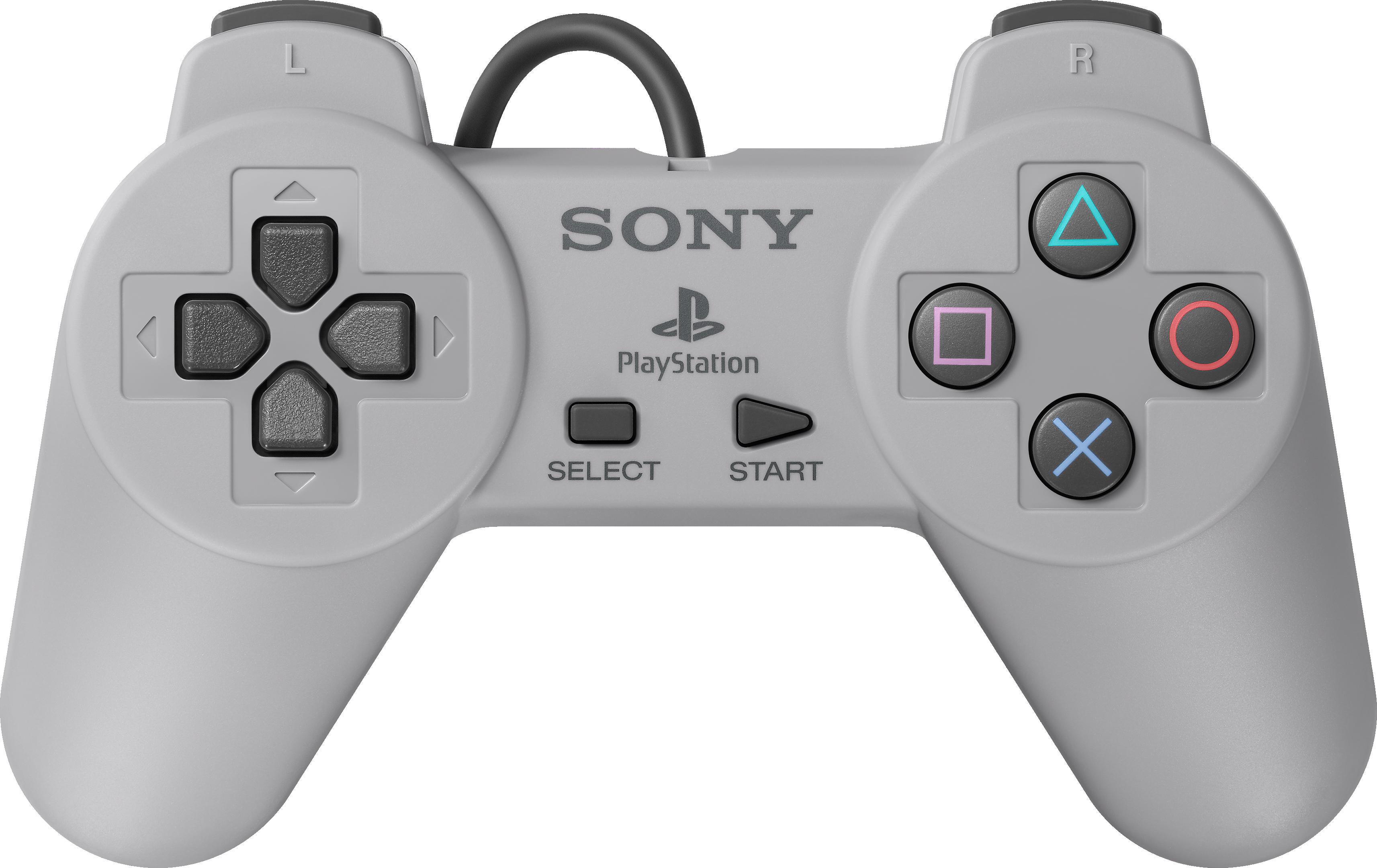 990a618c56a6ff PlayStation Classic - PlayStation