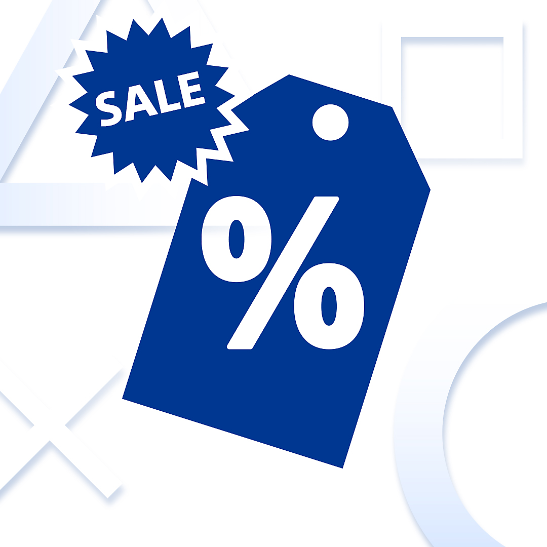 PlayStation Direct - Collector's Sale