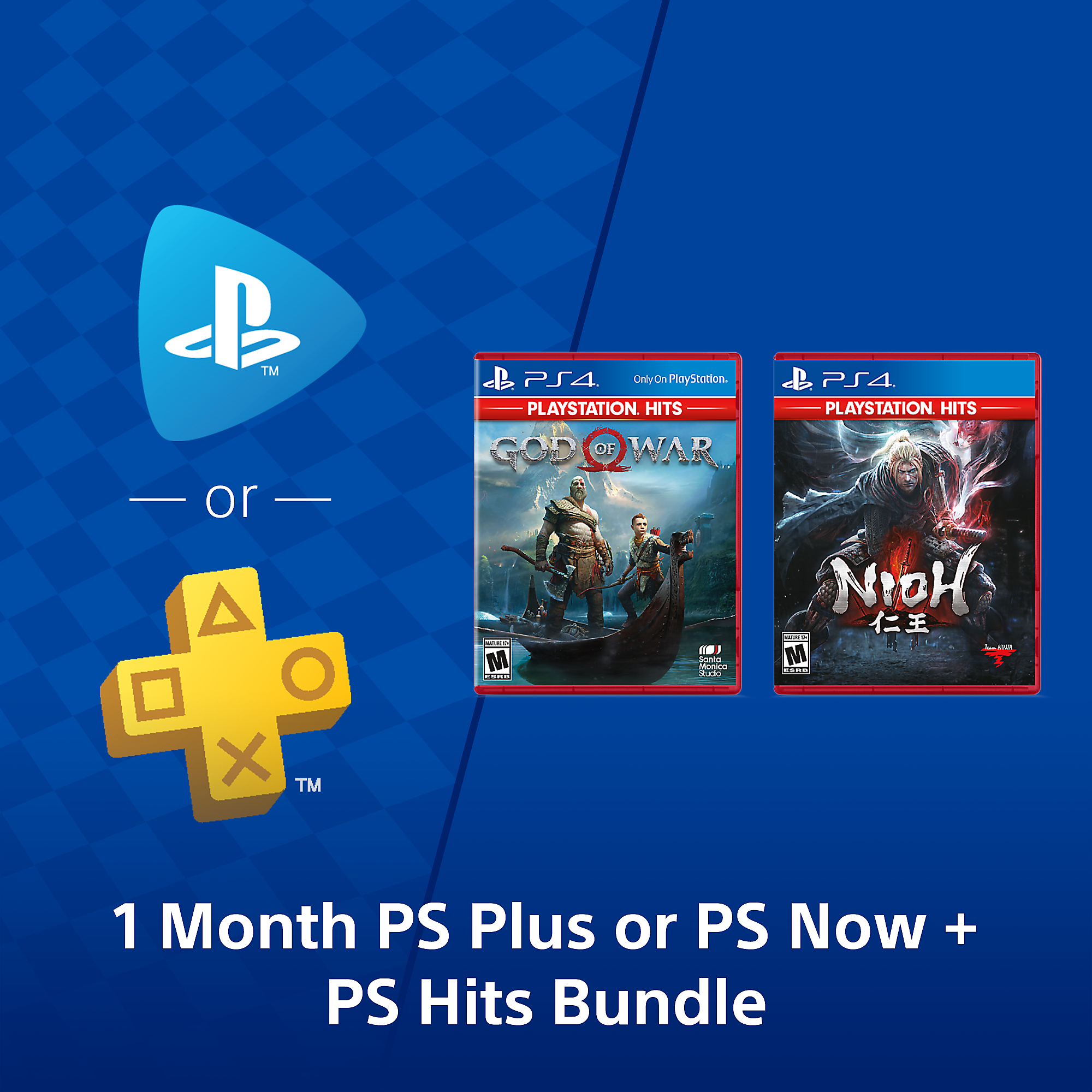 Greatest Hits Bundle - Direct from PlayStation