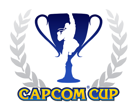 Capcom Cup 2015 - PlayStation Experience