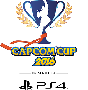 Capcom Cup 2016 - PlayStation Experience