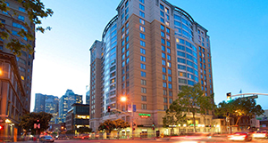 Courtyard by Marriott San Francisco Downtown - Book for Sony PSX 2015