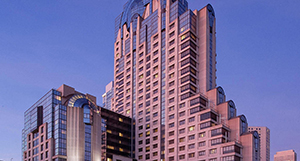 San Francisco Marriott Marquis - Book for PlayStation Experence 2015