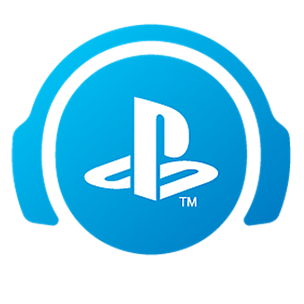 PlayStation Music on Spotify Logo