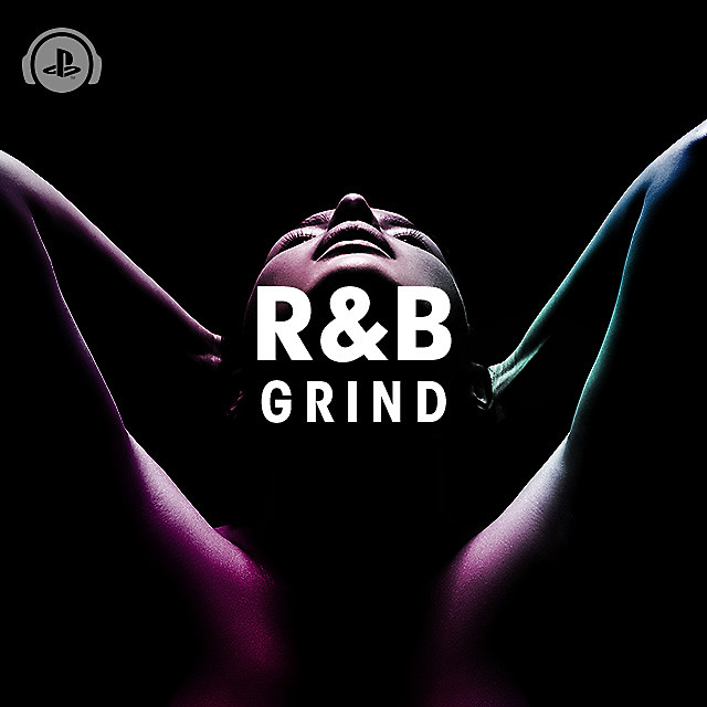 R&B Grind on PlayStation Music