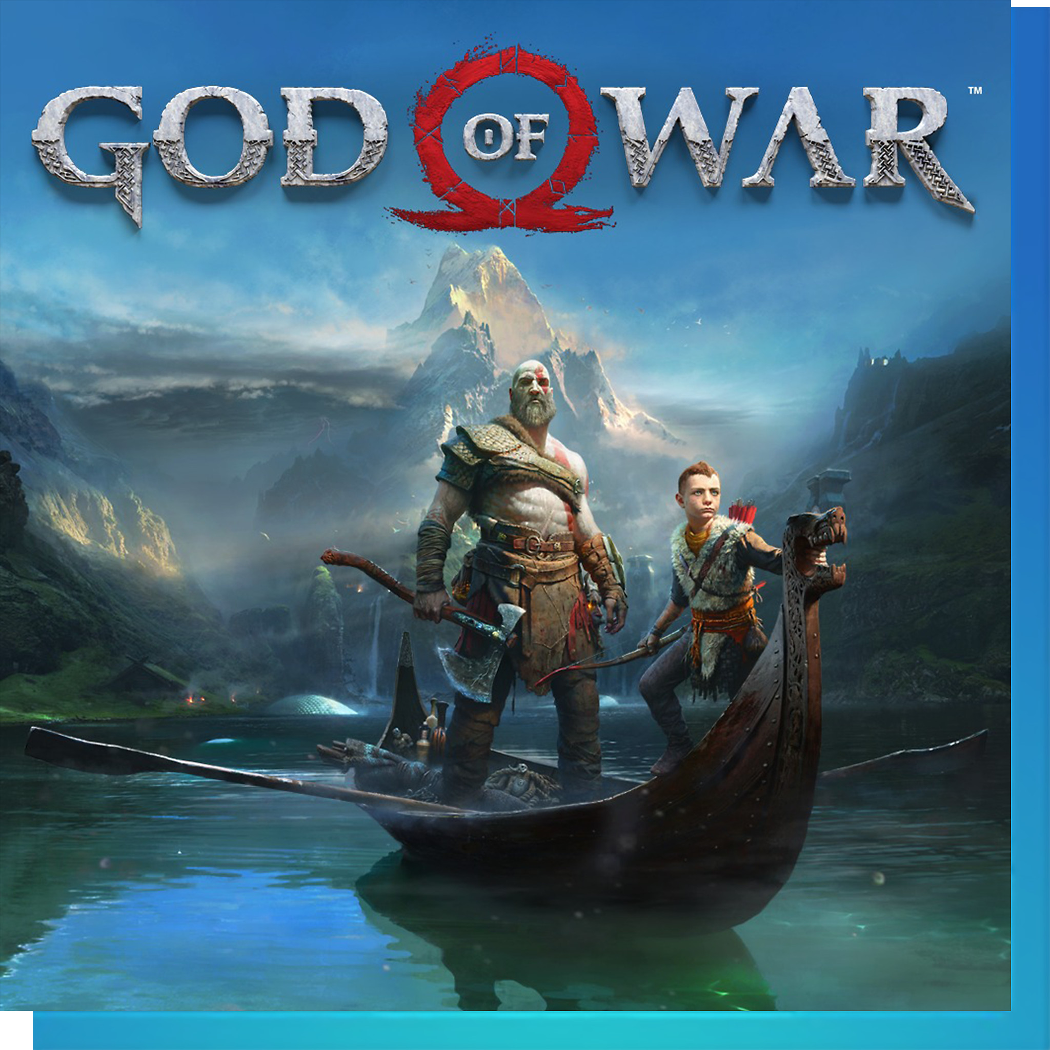 God of War - Now Available with PS Now
