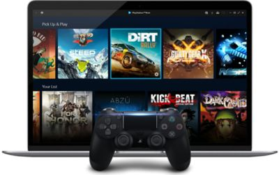 PlayStation Now - PS Now on PC System Image