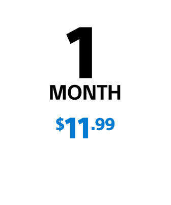 PlayStation Plus - 1 Month Membership for $9.99